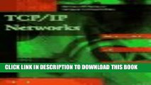 Collection Book Tcp/Ip Networks: Performance Analysis and Fine Tuning