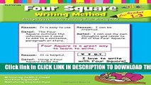 Collection Book Four Square Writing Method : A Unique Approach to Teaching Basic Writing Skills