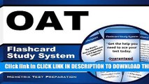 Collection Book OAT Flashcard Study System: OAT Exam Practice Questions   Review for the Optometry