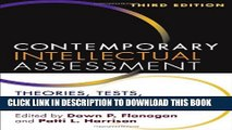 Collection Book Contemporary Intellectual Assessment, Third Edition: Theories, Tests, and Issues