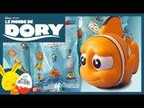 Le monde de Dory - Nemo - Pochettes surprises du dessin animé Pixar Disney - Touni toys