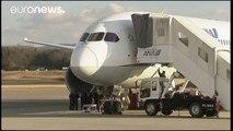Dreamliner : le cauchemard continue pour Boeing