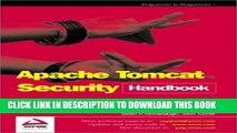 Collection Book Apache Tomcat Security Handbook
