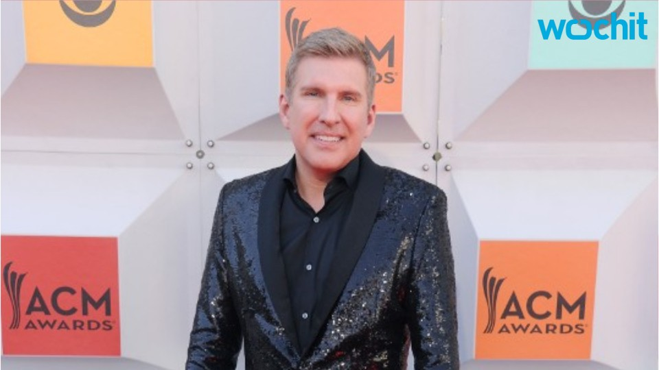 Todd Chrisley Released Statement About Daughter's Divorce
