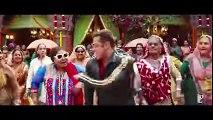 Baby Ko Bass Pasand Hai Song - Sultan - Salman Khan - Anushka Sharma - Vishal - Badshah - Shalmali - YouTube
