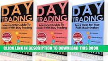 [PDF] DAY TRADING: Intermediate, Advanced and Tips   Tricks Guide to Crash It with Day Trading -