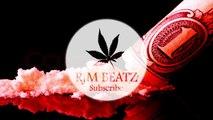 Typhon - Cocaine Snowglobe ft. Sutherland (UK Hip-Hop-Grime-Rap 2016)