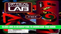 [PDF] Optical Illusions Lab: The Ultimate Optical Illusions Pack Popular Colection