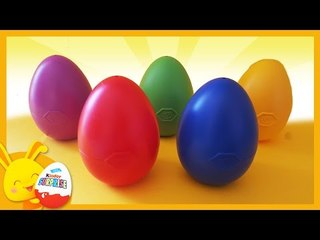 Oeufs surprises Playmobil - Jouets pour enfants - Touni toys - Football, sirène, animaux, pirates