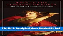 [Reads] John in the Company of Poets: The Gospel in Literary Imagination (Studies in Christianity