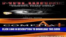 New Book Malware   CompTIA A+:Malware Detection   Threats Made Easy!   All-in-One Certification