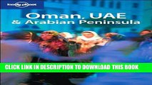[PDF] Lonely Planet Oman, UAE   Arabian Peninsula 2nd Ed.: 2nd edition Full Colection