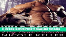 [PDF] Wild Desire (My Bear Protector) (BBW Paranormal Shape Shifter Romance) Popular Online