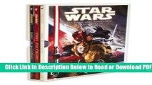 [PDF] Star Wars: Episodes I - III Slipcased Graphic Novel Set (Star Wars (Dark Horse)) Popular