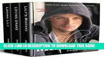 [PDF] Lily s Mistake  The Bundle (Lily s Mistake, Loving Drake, Loving Lily) Full Collection