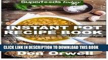 [PDF] Instant Pot Recipe Book: 80+ One Pot Instant Pot Recipe Book, Dump Dinners Recipes, Quick