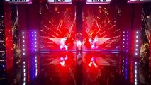 Michael Phelps Americas Golden Olympian Comes to Americas Got Talent - Americas Got Talent 2016