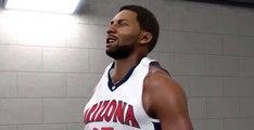 NBA 2K17 Presenta- El Prólogo