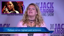 Jennifer Lawrence, Jennifer Lopez and the MTV VMAs on this week's Remix