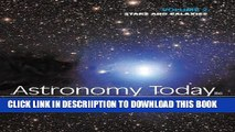 [PDF] Astronomy Today Volume 2: Stars and Galaxies (8th Edition) Popular Online