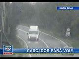 accident causé par un radar automatique