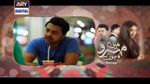 Mein Mehru Hoon Episode 29 on Ary Digital in High Quality 25th August 2016