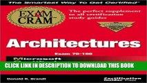 New Book MCSD Architectures Exam Cram (Exam: 70-100)