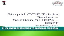 Stupid CCIE Tricks Series v5.0 - Section 4: IGP – RIP