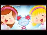 La petite souris des dents - chanson pour les petits