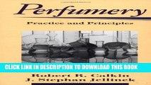 New Book Perfumery: Practice and Principles