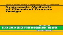 Read Systematic Methods of Chemical Process Design PDF