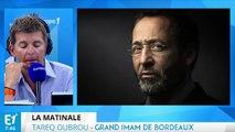 """Burkini : """"Cette crispation est un mauvais signe que donne la France à Daech"""""""