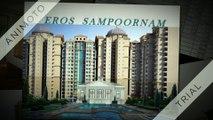 Eros Sampoornam | Flats | Eros Sampoornam Noida Extension