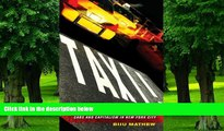 Must Have PDF  Taxi!: Cabs and Capitalism in New York City  Free Full Read Most Wanted