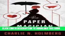 [PDF] The Paper Magician (The Paper Magician Series) Full Colection