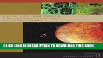 [PDF] Earth, Life, and System: Evolution and Ecology on a Gaian Planet (Meaning Systems (FUP))