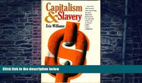 Big Deals  Capitalism   Slavery (A Capricorn Book)  Best Seller Books Most Wanted