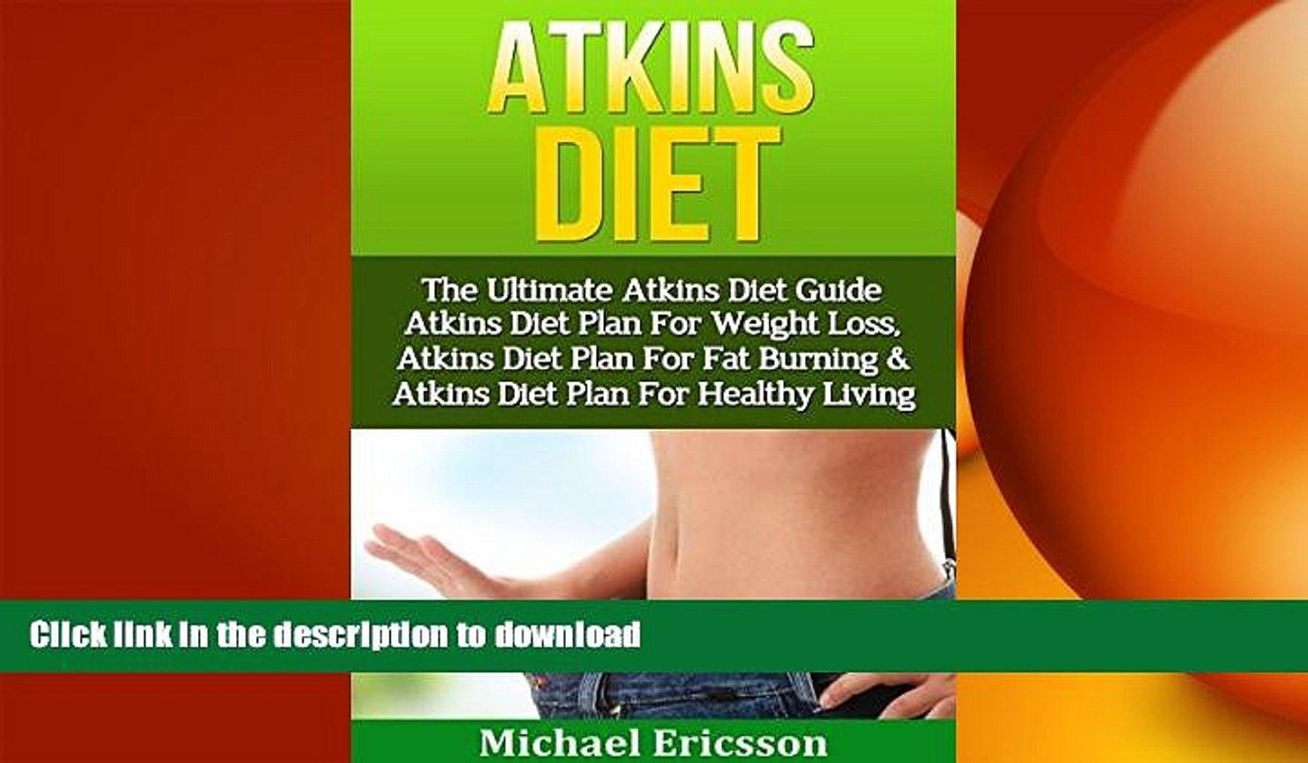 READ  ATKINS DIET: The Ultimate Atkins Diet Guide - Atkins Diet Plan For Weight Loss, Atkins Diet