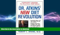 READ  Dr. Atkins  Revised Diet Package: The Any Diet Diary and Dr. Atkins  New Diet Revolution
