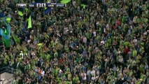 Vancouver Whitecaps FC at Seattle Sounders FC - Eric Hassli 2-2 Goal - 2011.06.11 - HD