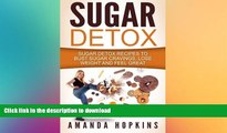 READ  Sugar Detox: Sugar Detox Recipes to Beat Sugar Addiction, Lose Weight and Achieve Optimal
