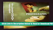 [Get] Jeffrey Silverthorne: Photographs Popular Online