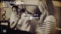 Beyoncé x Jay Z (Type Beat) - Lego Blocks [#4 B J Challenge] prod. by Mateusz Grum (Slowtime Beats)