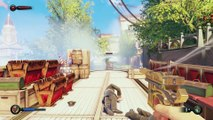 Let's Play BioShock Infinite (BioShock The Collection)