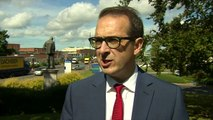 Owen Smith on Labour Party conference security issue