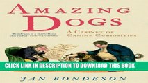 [PDF] Amazing Dogs: A Cabinet of Canine Curiosities Full Colection