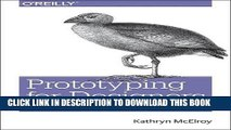 [PDF] Prototyping for Designers: Developing the Best Digital and Physical Products Popular Online