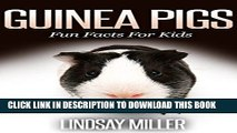 [PDF] Guinea Pigs: Fun Facts For Kids Full Colection