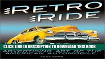 New Book Retro Ride: Advertising Art of the American Automobile