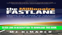 Collection Book The Millionaire Fastlane: Crack the Code to Wealth and Live Rich for a Lifetime!